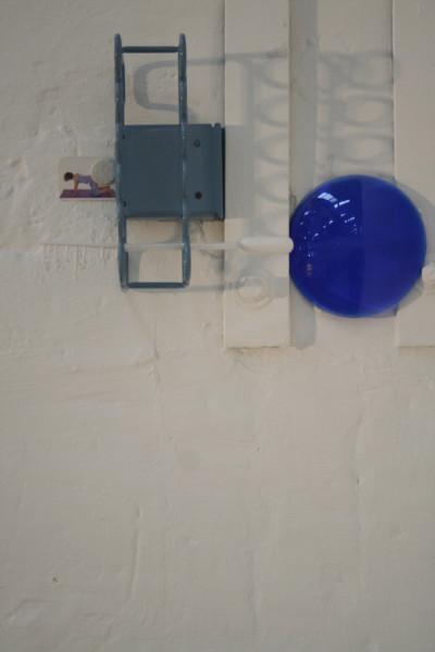 breach, 2012, photo-assemblage
